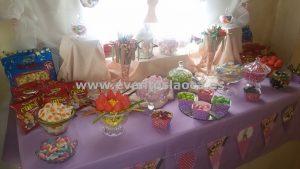 Candybar eventos